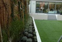 jardins i terraces
