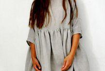 платья мелким