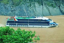 Changjiang Cruises Ships / Changjiang Cruises Ships offer both luxury and budget cruise ships at a reasonable price. Mostly prefered by Asian travelers.