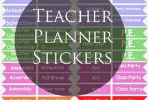 kindergarten planner