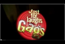 Just For Laughs: Gags - Season 9 / Season 9 of Just For Laughs: Gags - 2008 / by Just For Laughs Gags
