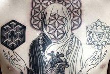 Minha próxima tatuagem