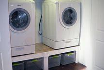 Laundry / by Jenette Reneau