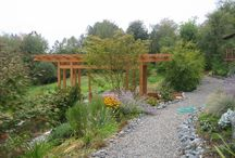 GRA Outdoor Rooms and Structures / Outdoor structures designed by GRA