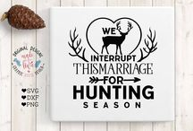 Outdoors Farm Adventure Cut Files / Hunting, Farm, Adventure and so much more fan cutting files for your personal and small business projects.