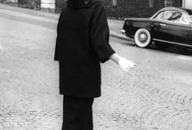 Vintage Paris Fashion