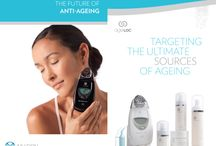 Anti aging / ageLOC is an exclusive blend of ingredient  That is clinically proven to target the source and signs of aging.ageLOC slows down aging and reverses signs by attacking the source at a genetic level.It does this by identifying certain genes that are related on how we age.