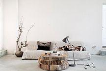living space / inspiring interiors