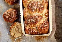 leipä &sämpylät ja rieskat