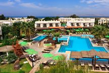 Gaia Royal Hotel, 5 Stars luxury hotel in Mastichari, Offers, Reviews