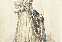 Fashion Plates and Illustrations