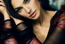 ❤GAL GADOT❤ / Gal Gadot-Varsano (Hebrew: גל גדות, pronounced [ˈɡal ɡaˈdot]; born 30 April 1985) is an Israeli actress and model. She is primarily known for portraying Wonder Woman in the DC Extended Universe, starting with Batman v Superman: Dawn of Justice (2016), and then the solo film Wonder Woman and the ensemble Justice League (both 2017). She also starred as Gisele Yashar in three films in The Fast and the Furious movies. .. Also served two years in Israel's IDF...