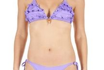 Summer Swimwear / Check out this summer's hottest swimwear trends!