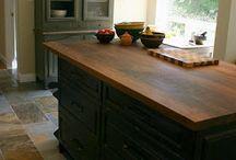 Kitchen / by Kristin Allen