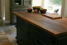Kitchen Decor Ideas  / by Heidi Perry