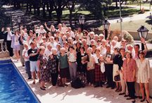 50 Years of EIL Ireland / It's our 50th Anniversary this year, how time flies when you are having fun!  www.eilireland.org