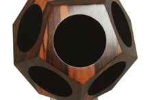 dodecahedron speaker