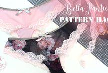 Sewing Pattern - Pattern Hacks