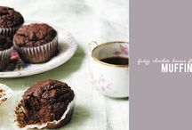 Better-for-me Sweet Treats