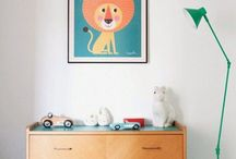 Kids Bedrooms & Play Areas / Kids Bedrooms & Play Areas