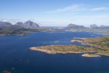 Hiking / The Lofoten Islands
