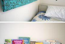 Kids room / Storage