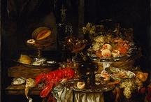 Abraham van Beyeren - La Haye, 1620 - Overschie, 1690