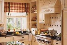 Kitchens i like / Kitchen, cuisine, keukens, cooking