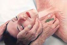 Massage....