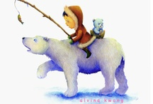 eskimo / by Shelley Johnson