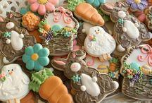 Μπισκότα ζάχαρης