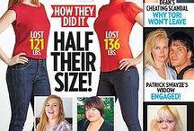 Weightloss motivation & inspiration