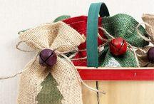 Christmas : Gift wraps