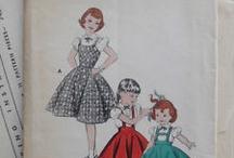 Kids' vintage