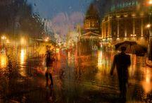 Rain - Ideas