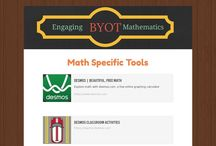 Math Lessons + Assignments / Creative math lessons and assignments done by students and teachers on Tackk.