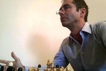 Chess 2013-11 / Chess in November 2013