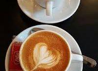 Kaffee, café, caffee, coffee (Kaffeehäuser)