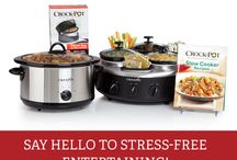 For the Bride  / by Crock-Pot® Slow-Cooker