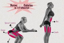 BODY workouts / by Silvia Lamarque