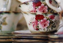 Tableware I love...