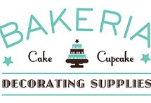 Food and Baking Shops