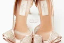 Wedding shoes / Actually nice wedding shoes!