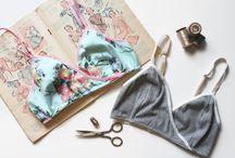Bra& Panties DIY