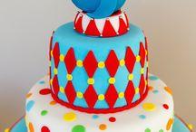 festas de aniversários!