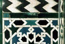 mosaico Alhambra