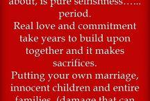 Love Is Not