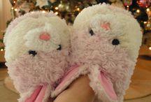 bunny merch