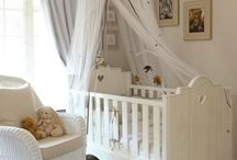 Call me CRAY but let's have a baby so we can decorate! / by Apriline Fahr