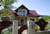 Wyjątkowe nieruchomości / Ciekawe, piękne, klimatyczne domy z duszą.